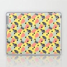 Carnival Pattern Laptop & iPad Skin