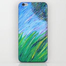 Boo Radley iPhone Skin