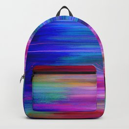 Substract Backpack