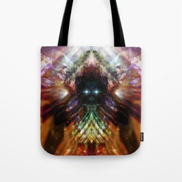 Revisitation Tote Bag
