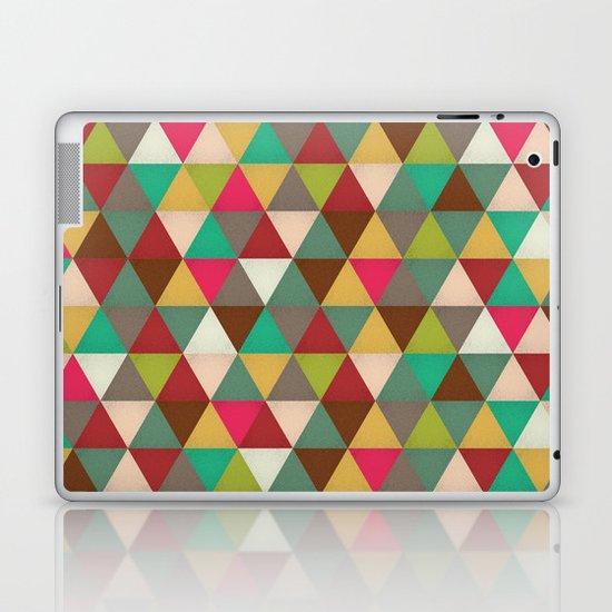 Midsummer Gallivant  Laptop & iPad Skin