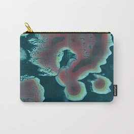 Ecological Descent Carry-All Pouch