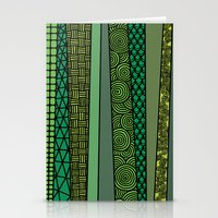 bamboo Stationery Cards featuring Bamboo by glorya