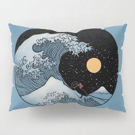 My Space 1 Ocean universe  Pillow Sham