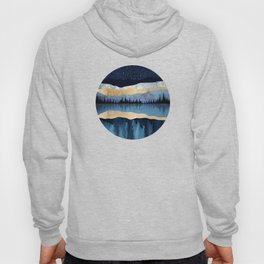 Midnight Lake Hoody