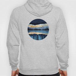 Midnight Lake Hoody