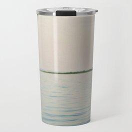The Island Travel Mug