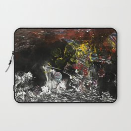 Let it out Laptop Sleeve