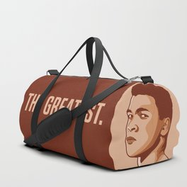 The Greatest Duffle Bag