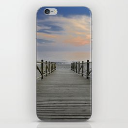 "The path..., the beach II .... ""Artola"". iPhone Skin"