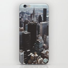 Empire II iPhone Skin