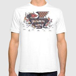 Dragon Boy T-shirt