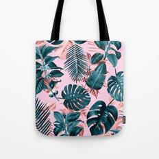 Tropical Garden III Tote Bag