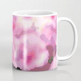Pink Caprice Too Coffee Mug