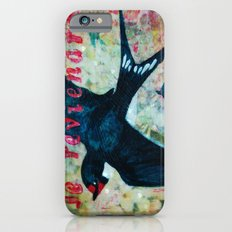 je reviendrai iPhone 6 Slim Case