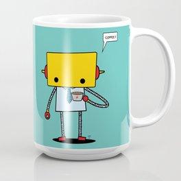 May Your Coffee Always Right Coffee Mug