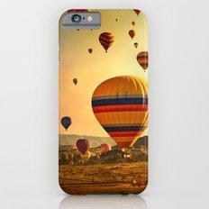 Sunrise in Cappadocia iPhone 6s Slim Case