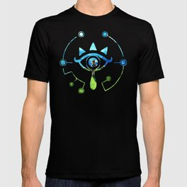 Hyrule [Breath of the Wild] T-shirt