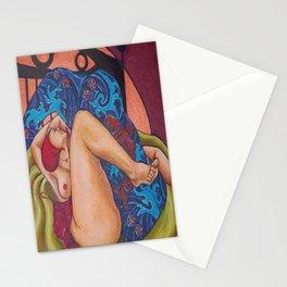 Altarpiece 3 Stationery Cards
