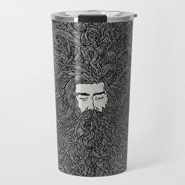 Lads' Hair Travel Mug