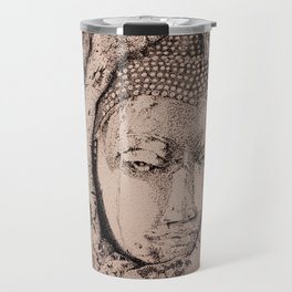 Buddha in a Banyon Travel Mug