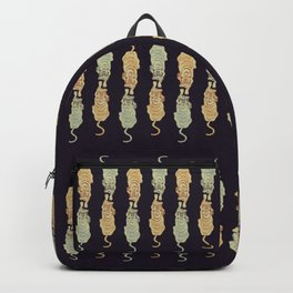 Tigers at Dusk Backpack