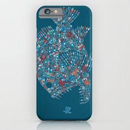 Killer Plastic iPhone Case