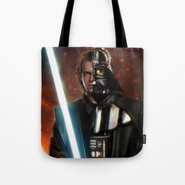 chosen one Tote Bag