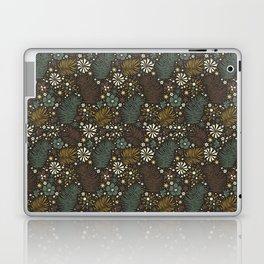 Mystical Forest (Greens) Laptop & iPad Skin