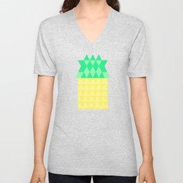 Pineapple House Unisex V-Neck