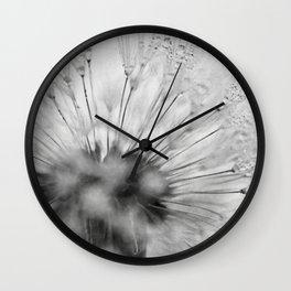 dewy dandy Wall Clock