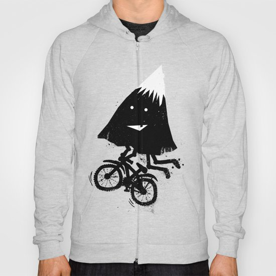 Mountain Biking Hoody