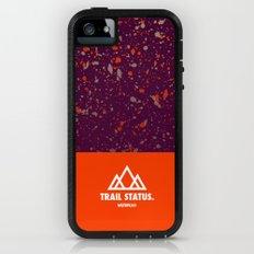 Trail Status / Orange Adventure Case iPhone (5, 5s)
