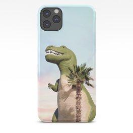 Cabazon iPhone Case