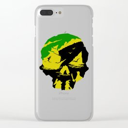 Sea of Thieves - Pirates of the Caribbean Clear iPhone Case