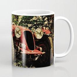 1939 Aston Martin 2 Litre Speed Model Coffee Mug