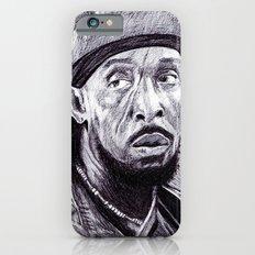 Omar Little Slim Case iPhone 6s