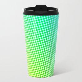 80's grade sky Travel Mug