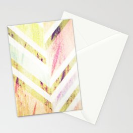 Against The Grain Stationery Cards