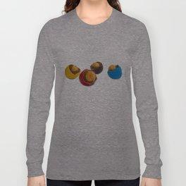 M&M Long Sleeve T-shirt