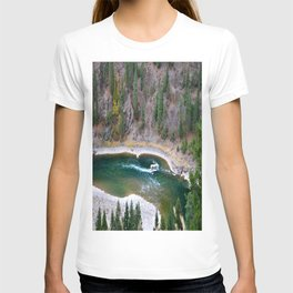 Kootenai River T-shirt