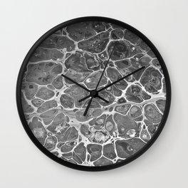 cobble Wall Clock