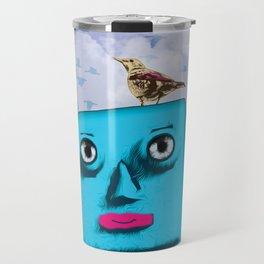Talented primitive Travel Mug