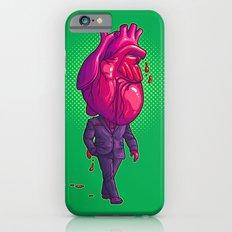 Cardio Business Slim Case iPhone 6s