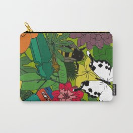 Biologist's Workspace Carry-All Pouch