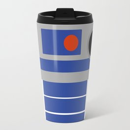 R2D2, Arthur, Rouge One Travel Mug