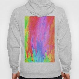 acid splash Hoody
