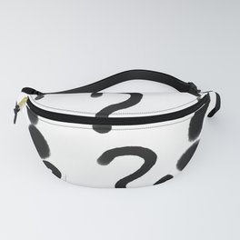 questions Fanny Pack