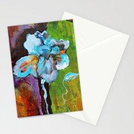 Santa Fe Garden Stationery Cards