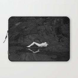 Volcanic View Laptop Sleeve